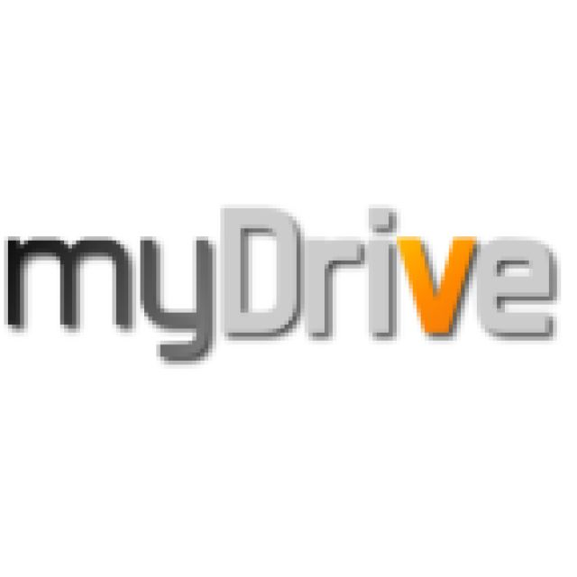 26 Free Cloud Storage Services - No Strings Attached: myDrive