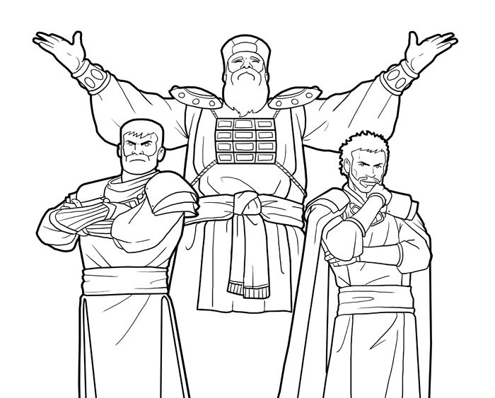 Eli's sons | Coloring pages | Pinterest | Discover more ...