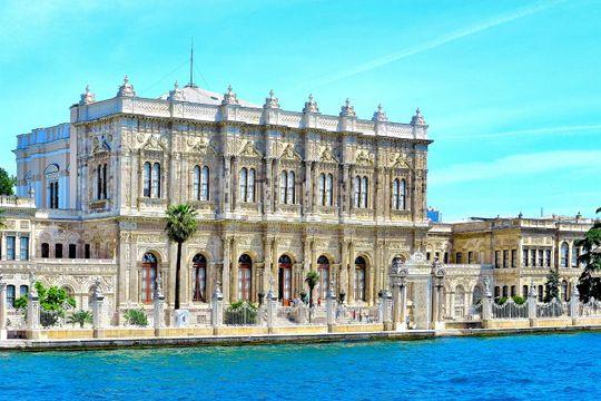 Les plus beaux palais du monde #5 - Voyager en images - Frawsy