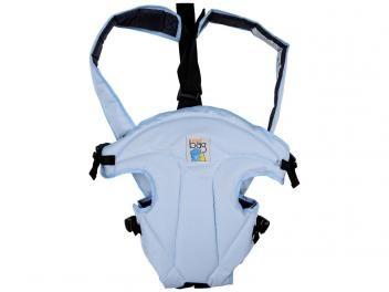 Canguru Angel 3 Posições de Transporte - para Crianças de 3,6Kg até 15Kg - Bebê Bag