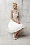 wedding dresses by Benjamin Roberts - 2352