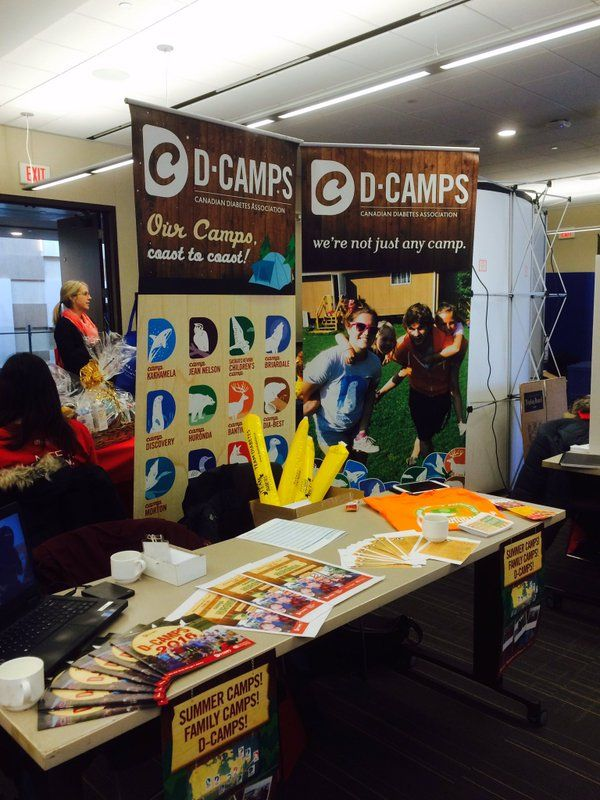 Attending a CDA Expo? Drop by and learn about the D-Camps program.
