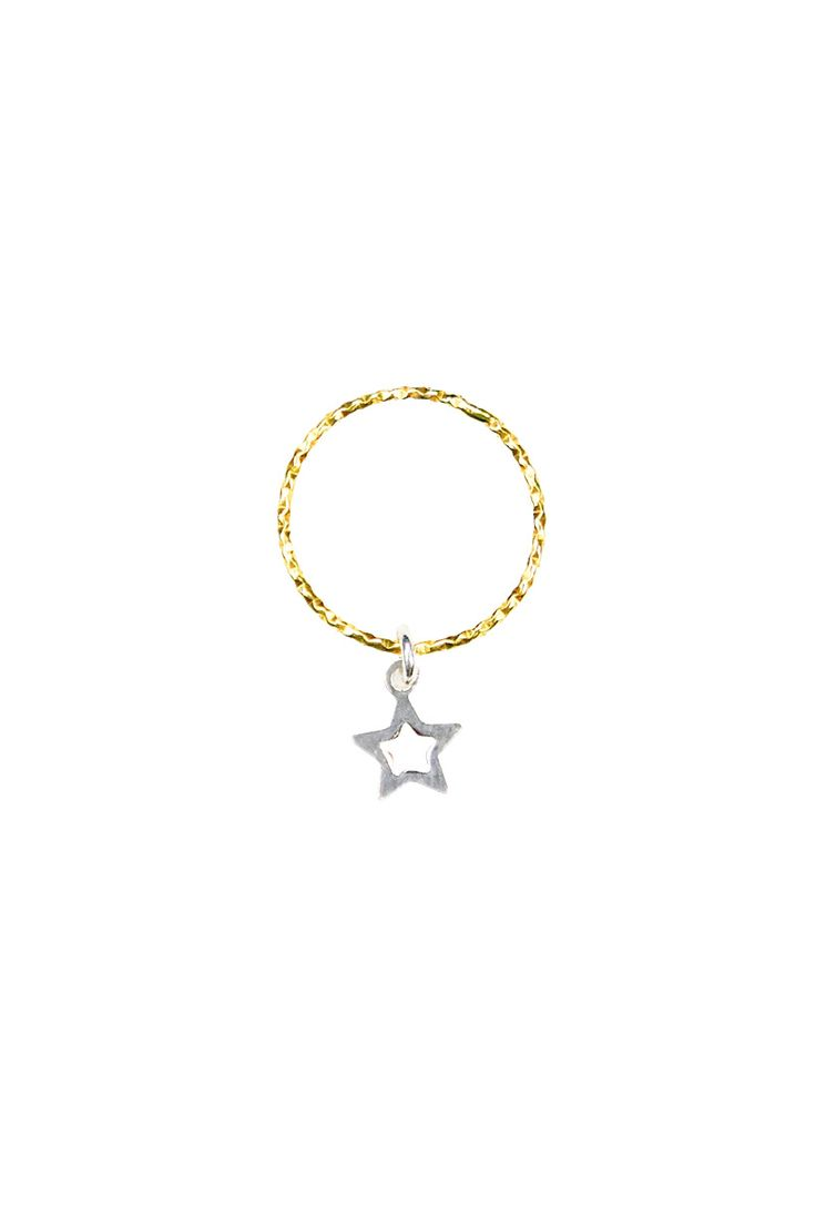 Yfos Online Shop | Accessories | Jewelry | Mini Star Ring