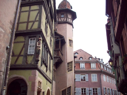 16 best images about colmar france on pinterest beauty Colmar beauty and the beast