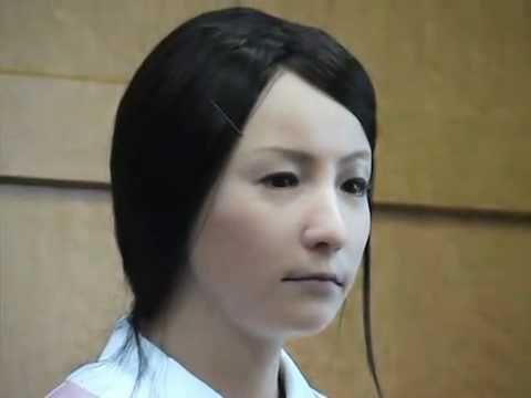 Most Human Like Robot Ever