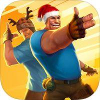 Guns of Boom od vývojára Game Insight