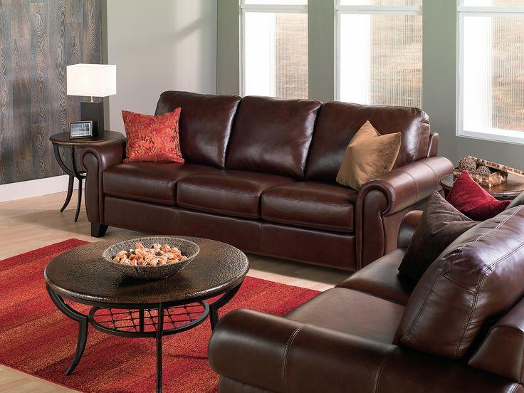 Save On Palliser® Leather Furniture Through At Turk Furniture!