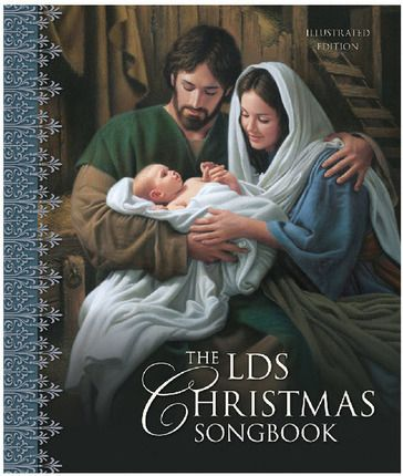 The LDS Christmas Songbook. Bring the spirit of #Christmas into your home with nearly sixty of your favorite Christmas songs, ranging from sacred hymns and traditional carols to Primary songs and fun, popular melodies that everyone likes to sing. Also features art from more than a dozen popular master painters!