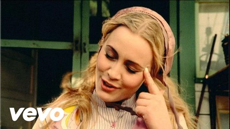Anouk - Modern World