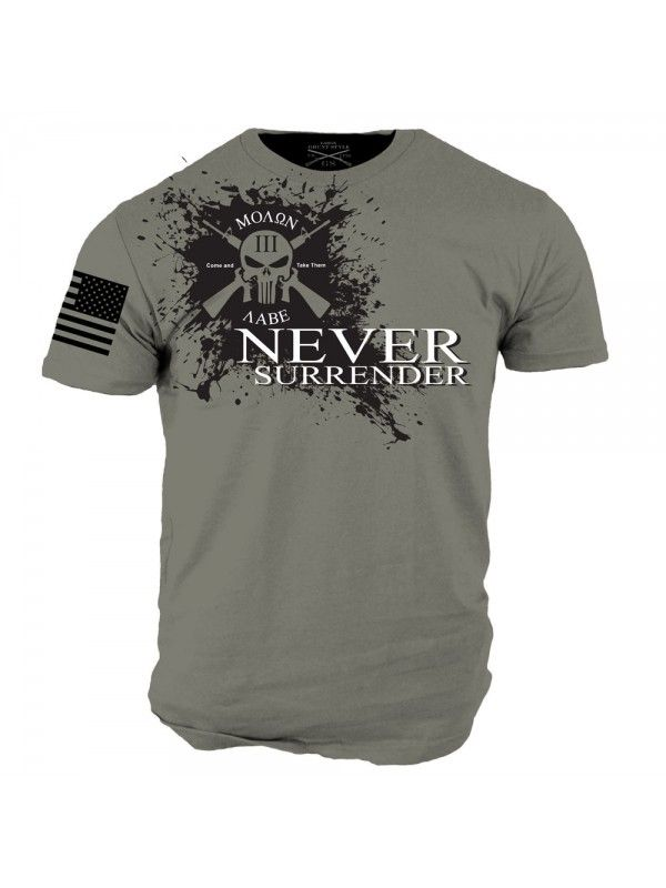 Mens Crossfit Shirts