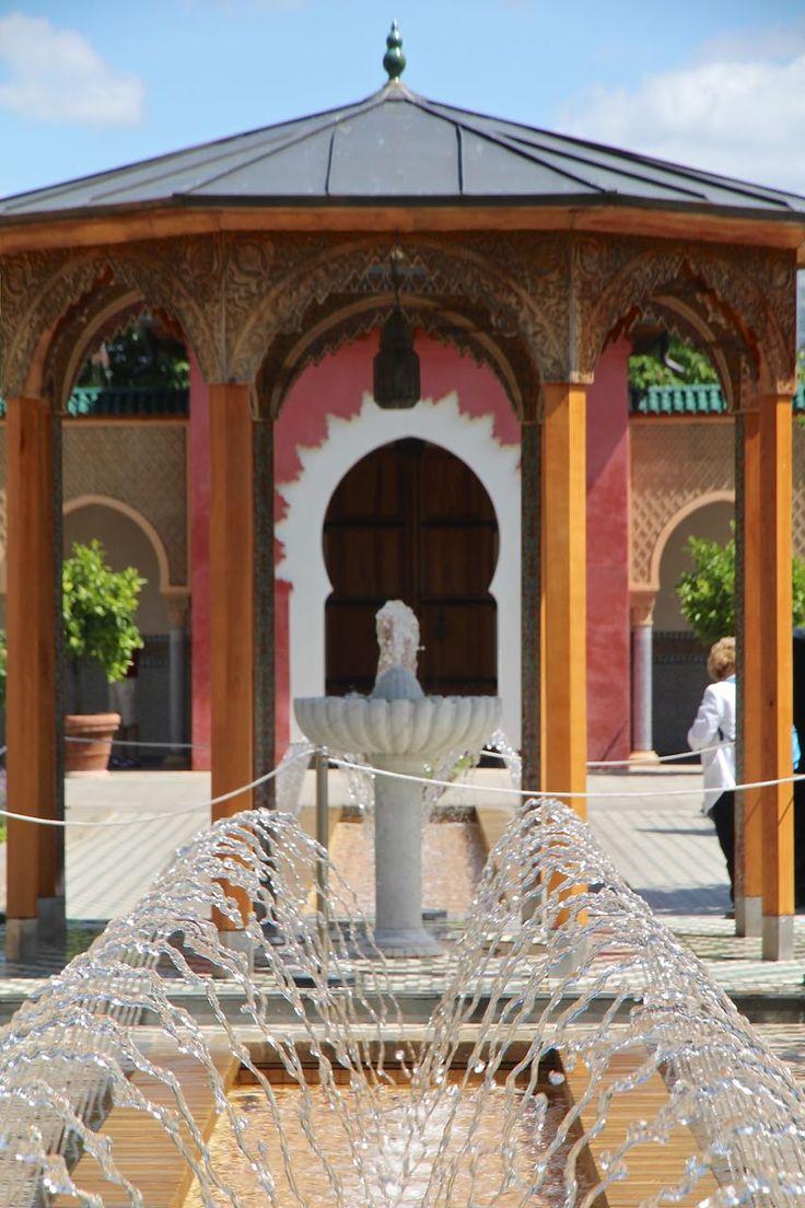 Ein Tag auf der Internationalen Gartenausstellung in Berlin <3 Labsalliebe