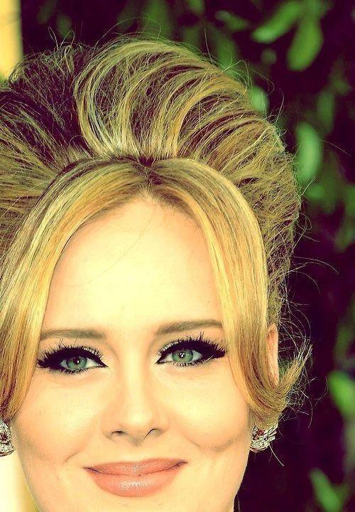 Adele Singer, Songwriter Her songs really pull at your heartstrings