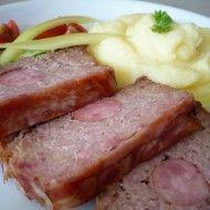 Fotografie receptu: Domácí bramborová sekaná