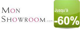 35.000 références d'été de 350 marques de mode soldées jusqu'à -60% chez MonShowRoom
