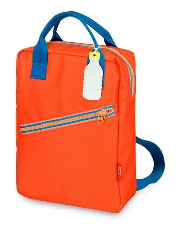 81145a71daf Engel. - Rugzak large Zipper Red | Boekentassen - Zipper, Bags en Red