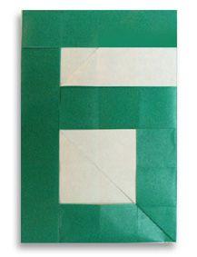 Origami6(Six)
