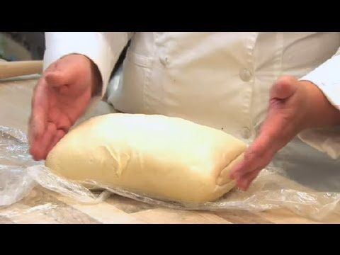 How to Make Sweet Dough for Danishes : Pastries & Desserts