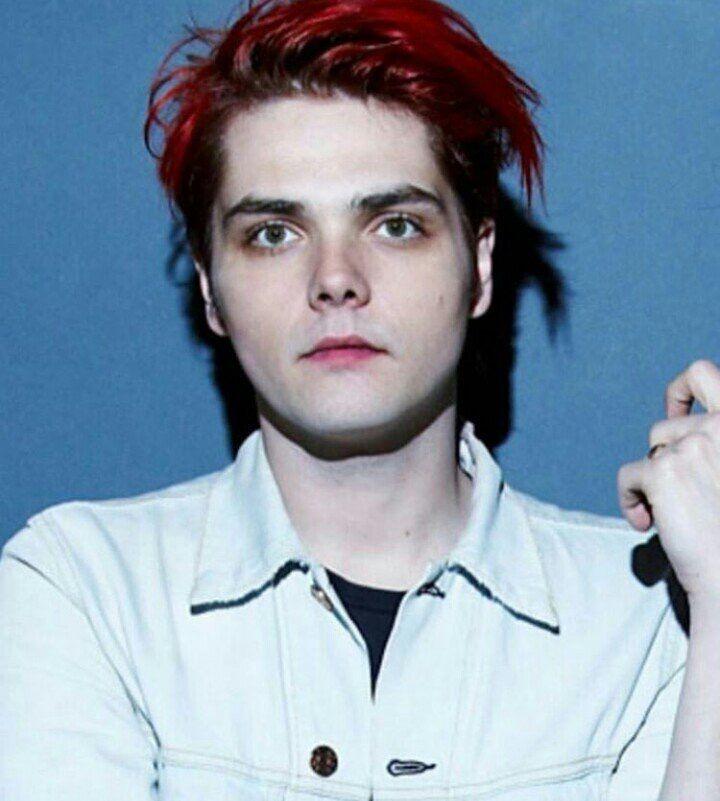 Gerard way spank sister