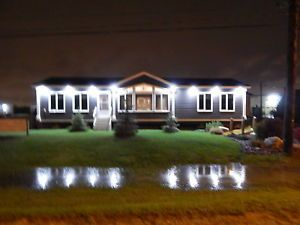 New Modular Home / Mobile home, Cottage, Ready to move