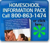 Home Schooling Kindergarten-8th – Home School Program for Homeschoolers K12 and more