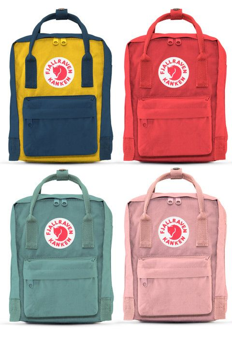 The Best Kids Backpacks 2016 | InStyle.com