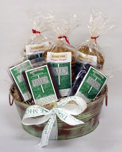 8 best gift baskets images on pinterest chocolate gifts gift baskets and cookies negle