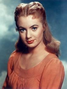 Shirley Jones