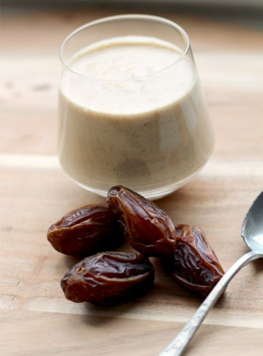 Culy Homemade: power-ontbijt met haver, cashews, dadels