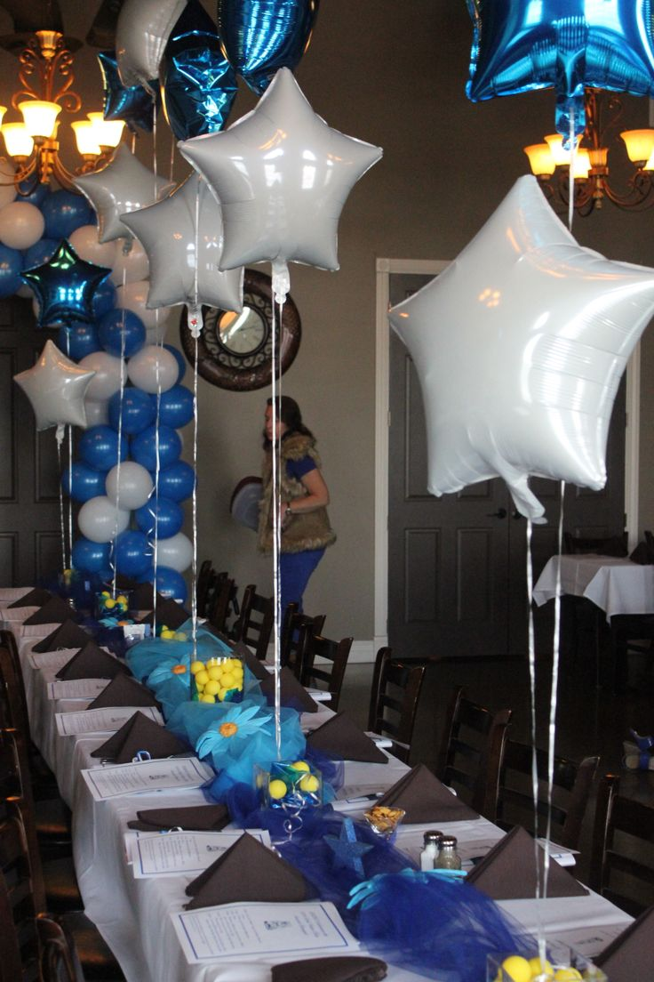 table designs | water polo banquet ideas | Water polo ...