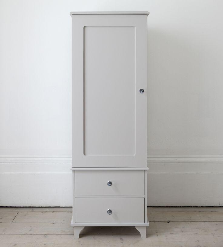 Best Single 2 Drawer Wardrobe Single Wardrobe Furniture 400 x 300