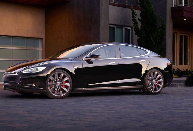 14 Things You Didn't Know About Tesla Motors
