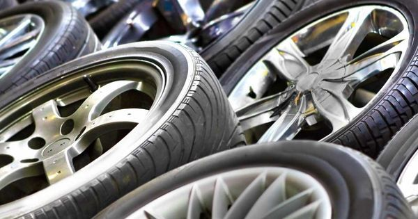 The Real Price of Buying Tires | The o'jays and Consumer reports