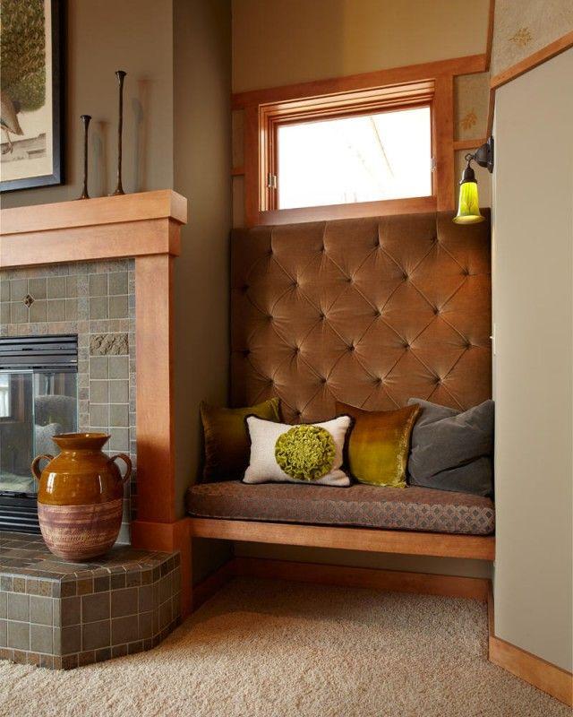 Best Arts Crafts Great Rooms Images On Pinterest Craftsman
