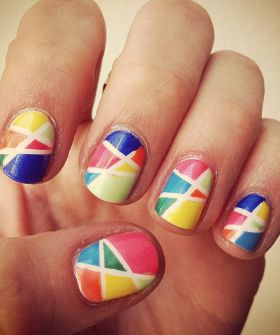 Nail Stalking! 12 Must-Copy Manis Spotted On The Streets Of S.F.