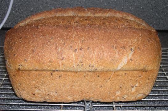Uit de keuken van Levine: Een gezond brood