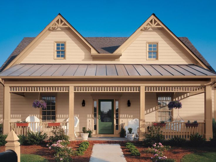 The Best Exterior Paint Colors To Please Your Eyes: 117 Best Southern Homes Images On Pinterest
