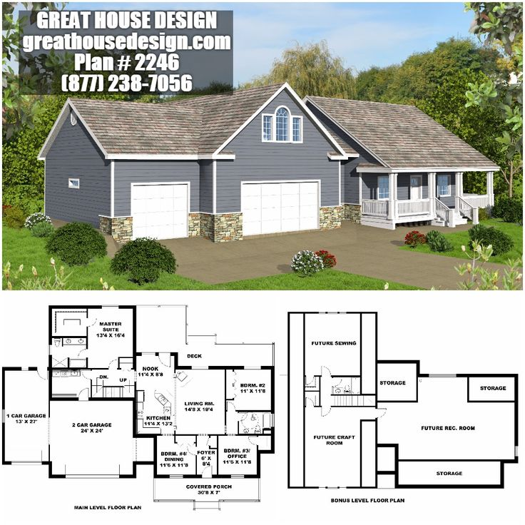 33 best generation ranch home plan series images on pinterest