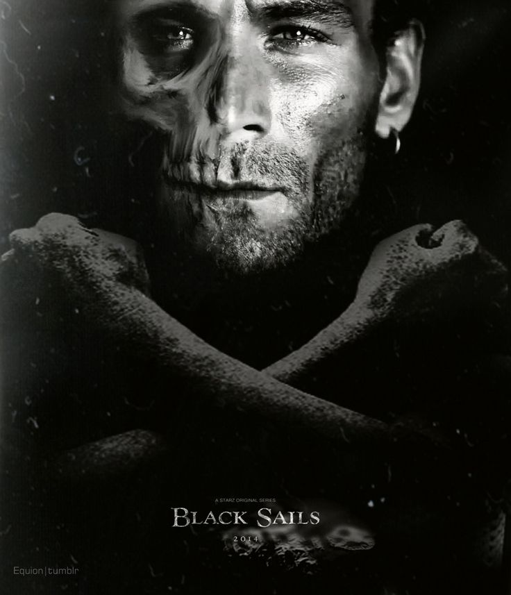 Black Sails - Charles Vane