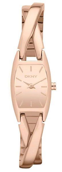 Zegarek damski DKNY NY8874 - sklep internetowy www.zegarek.net