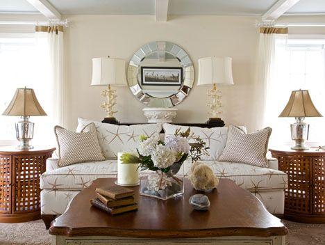 50 best Cape Cod Homes - Living Room Design images on Pinterest ...