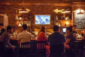 Tack Room Is Basically a Modern Western Piano Bar | Chicago magazine | Dining & Drinking July 2015