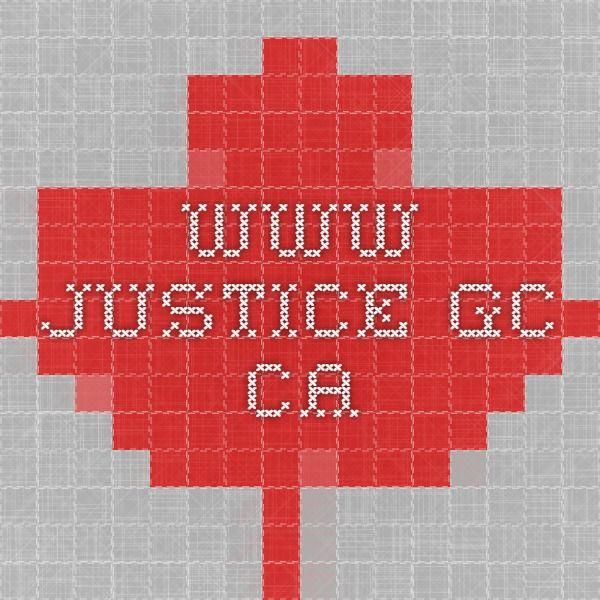 www.justice.gc.ca