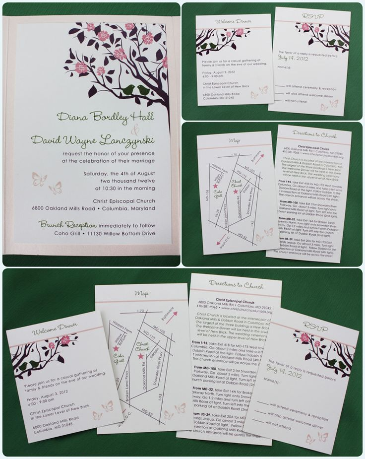 415 best images about invitations on Pinterest