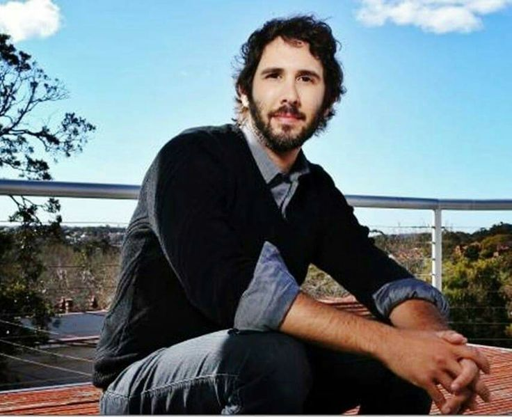1256 Best Gotta Love Him Josh Groban Images On
