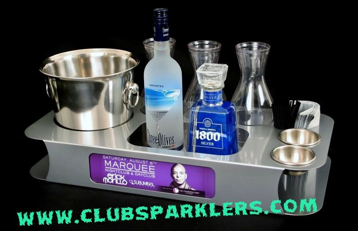 DBA Club Sparklers  -  SERVICE SERVING TRAY(Name Changer), $265.99 (http://www.clubsparklers.com/service-serving-tray-name-changer/)