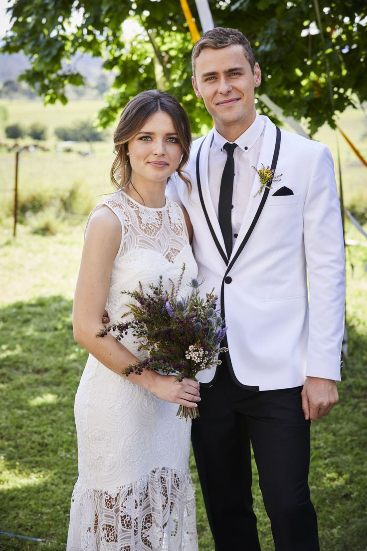 Soap spoilers: Home and Away wedding exits for Matt and Evie, while Brody gets caught in a drugs scandal - DigitalSpy.com