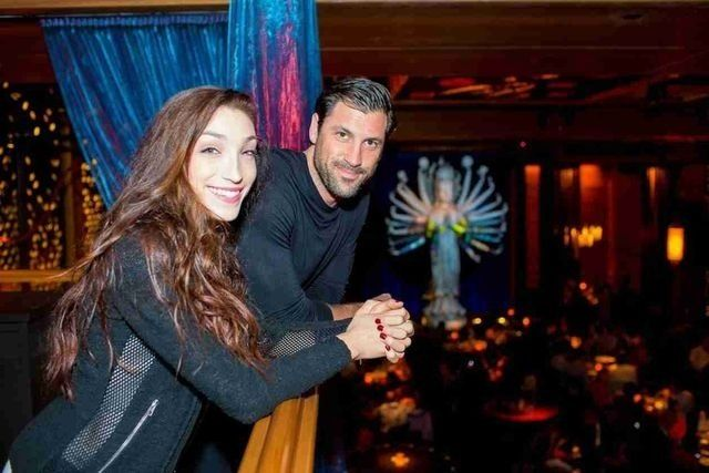 Maksim Chmerkovskiy Meryl Davis Declare We Re Not: 1000+ Images About Maksim Chmerkovskiy And Meryl Davis On