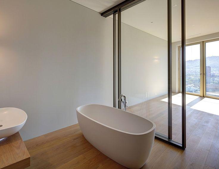 awesome interieur design moderner wohnung urbanen stil photos ... - Industrieller Schick Interieur Moderner Wohnung