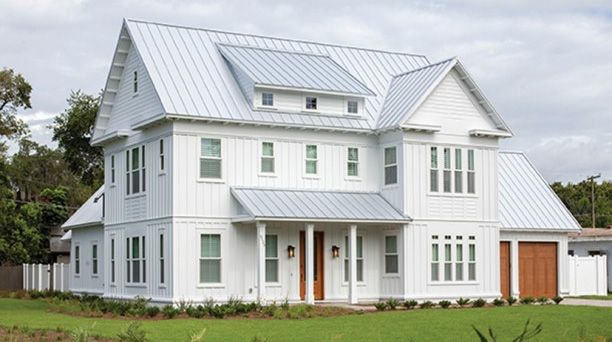 25 best steel frame homes ideas on pinterest steel for Farmhouse kit homes