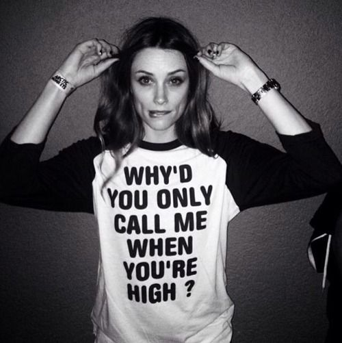 arielle vandenberg alex turner arctic monkeys why'd you only call ...